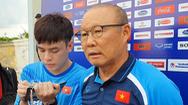 HLV Park: 'Bóng đá Việt Nam thiếu cầu thủ trẻ như Công Phượng, Xuân Trường của hơn 2 năm về trước'