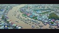 Du lịch Đồng bằng sông Cửu Long – Lạc quan sẽ phát triển sau mùa dịch Covid-19
