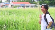Video: Cánh đồng cỏ lau trắng thu hút giới trẻ Sài Gòn