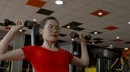 Cuộc thi clip Lan tỏa Năng lượng tích cực: Thể thao giúp tôi có cuộc sống tích cực hơn