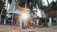 Cuộc thi clip Lan tỏa Năng lượng tích cực: Những ngày hè tràn đầy năng lượng bên bờ biển Nha Trang