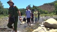 Video: Giết người ném xác giữa sông ở Quảng Ngãi