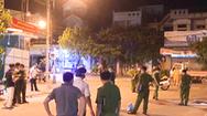 Video: Một nam thanh niên bị đâm chết giữa đường