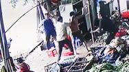 Video: Đánh cờ tướng thua, một thanh niên chém đối thủ trọng thương