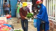 Video: 'Rau, gạo miễn phí! Ai thiếu cứ lấy một phần', câu chuyện cảm động ở Đà Nẵng