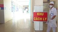 Video: Vợ một bác sĩ ở Đồng Nai bước đầu dương tính với COVID-19