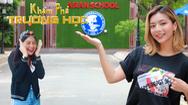 Khám phá trường học: Quần thể 14 biệt thự cao cấp và nhiều tiện ích giáo dục của trường Quốc tế Á Châu
