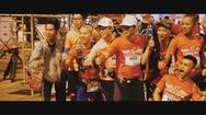 Cuộc thi Lan tỏa năng lượng tích cực: Mang thể thao xây dựng cuộc sống lành mạnh