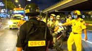 Video: 5 ngày, CSGT xử phạt gần 1.500 tài xế say xỉn, nhiều trường hợp dương tính ma túy