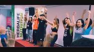 Cuộc thi Lan tỏa năng lượng tích cực: Chung tay xây dựng cuộc sống khỏe mạnh và hạnh phúc