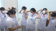 Video: Bình Định đáp lời kêu gọi từ Đà Nẵng chi viện 25 y bác sĩ vào tâm dịch