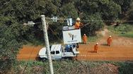 Tổng công ty điện lực miền Nam ra công điện khẩn chủ động ứng phó thiên tai