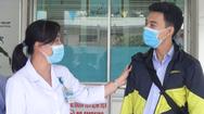 Video: Đội phản ứng nhanh số 6 của Bệnh viện Chợ Rẫy lên đường chi viện cho Đà Nẵng