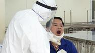Video: Hà Nội xét nghiệm PCR cho khoảng 65.000 người từ Đà Nẵng về