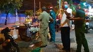 Video: Ẩu đả khi mua bắp xào, hai người bị thương nặng nhập viện