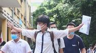 Video: Học sinh nhận định đề thi Văn năm nay khá nhẹ nhàng