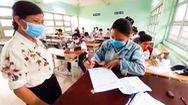 Video: Gần 900.000 thí sinh dự thi môn ngữ văn, môn thi đầu tiên THPT năm 2020