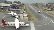 Video: Những điều đặc biệt của sân bay nguy hiểm nhất thế giới