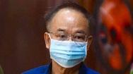 Video: Ông Nguyễn Thành Tài cho rằng giữa ông và bà Thúy không phải là quan hệ tình cảm theo kiểu trai gái