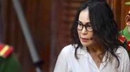 Video: Bị cáo buộc tham gia dự án để trục lợi, bà Thúy tỏ ra khá gay gắt