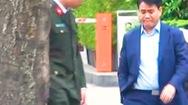 Video: Gia đình xin cho ông Nguyễn Đức Chung tại ngoại để điều trị bệnh