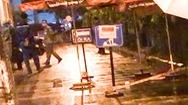Video: Công an điều tra vụ cô gái rơi tầng 16 chung cư xuống đất tử vong