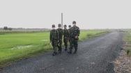 Góc nhìn trưa nay | Những chiến sĩ chống COVID-19 ở biên giới Tây Nam