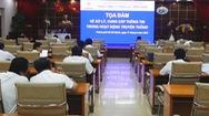 Tổng Công ty Điện lực Miền Nam tập huấn về xử lý, cung cấp thông tin trong hoạt động truyền thông