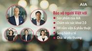 'Song Hành Y Tế' - bước tiến vượt bậc của bảo hiểm nhân thọ tại Việt Nam