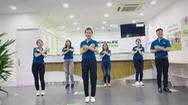 Cuộc thi Lan tỏa năng lượng tích cực: Ba miền chung tay chống COVID-19