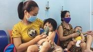 Góc nhìn trưa nay | Bệnh hô hấp tăng vọt, nhiều trẻ phải thở máy