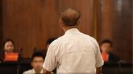 Video: Ông Nguyễn Thành Tài rơi nước mắt, nghẹn ngào xin lỗi mẹ, xin lỗi mọi người