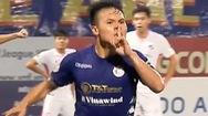 Video: Xem lại bàn thắng của Quang Hải giúp CLB Hà Nội vô địch Cúp quốc gia 2020