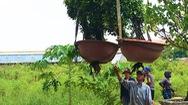 Video: Dân tố chủ tịch xã mượn cây cảnh hàng trăm triệu đồng không trả, huyện vào cuộc xác minh