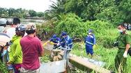 Video: Một ngày phát hiện 2 thi thể trôi trên sông tại TP.HCM