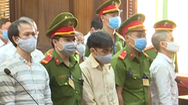 Video: Xét xử nhóm khủng bố ném bom xăng trụ sở công an