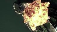 Video: Trung Quốc công bố video mô phỏng cho nổ tung 'căn cứ không quân Mỹ'