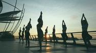 Cuộc thi Lan tỏa năng lượng tích cực: Sống lành mạnh ngay hôm nay cho sức khỏe mai sau