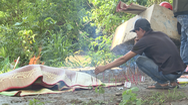 Video: Tìm thấy thi thể hai người nhảy cầu Sêrêpốk tự tử