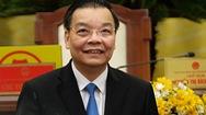 Video: Tân chủ tịch UBND TP Hà Nội ông Chu Ngọc Anh phát biểu sau khi nhận chức