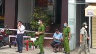 Video: Cháy khách sạn 1 người chết, 1 người bị thương