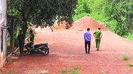 Video: Chồng đâm tử vong vợ cũ chỉ vì... đi nhậu với hàng xóm