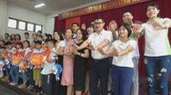 Cuộc thi Lan tỏa năng lượng tích cực: Mang yêu thương đến mọi người