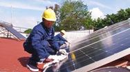 Ngành điện đã thanh toán gần 80 tỷ đồng tiền mua điện mặt trời mái nhà tại TP.HCM