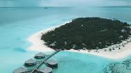 Video: Cơ hội ở 6 tháng miễn phí tại hòn đảo Maldives