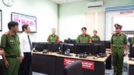 Hợp nhất ba tổng đài khẩn cấp 113-114-115 ở TP.HCM