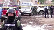 Video: Thảm sát trong quán bar, 11 người chết