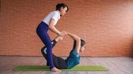 Bài tập yoga hiệu quả giúp cải thiện tình trạng gù lưng