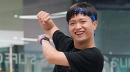 Giảm cân, giải tỏa sức ép tập luyện với vũ điệu Sh'bam
