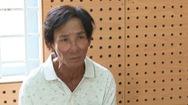 Video: Bắt 'nghịch tử' đánh, dọa giết cha ruột vì bị ngăn cản bán đất có mộ ông bà